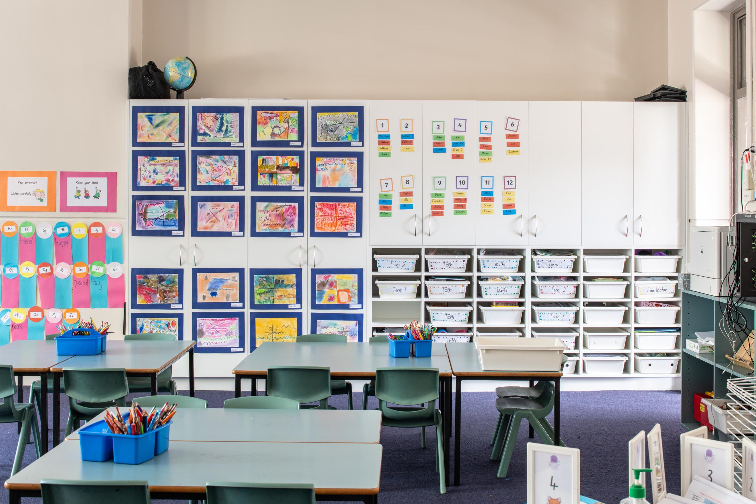 Chatswood Public School LR 9 4